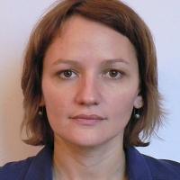 Бондаренко Маргарита