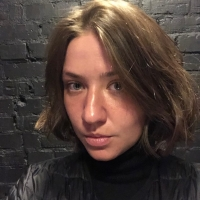 Сильченко Вероника