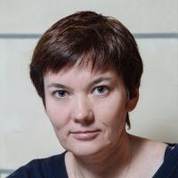 Телицына Ирина