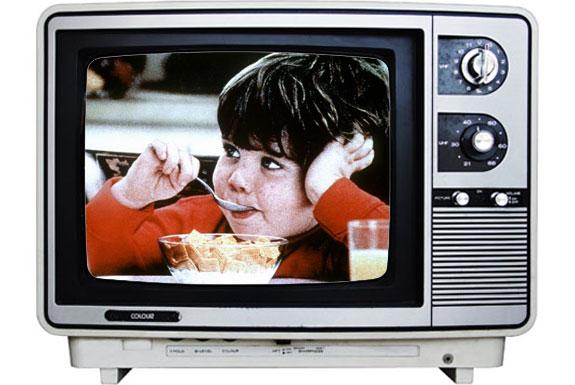 advertising on tv